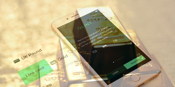 Fintech Glint возвращает золоту функцию средства платежа