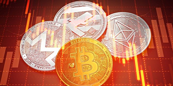 Мировой рынок криптовалют что нужно для успешной торговли на форекс