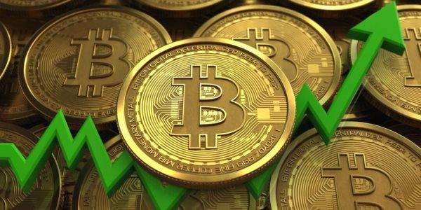 Растущие цены на криптовалюты не остановить