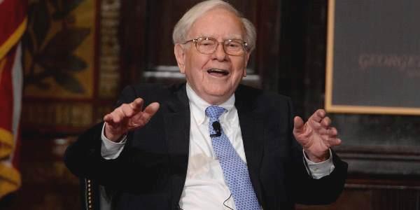 4 правила от Баффета для инвестирования на падающем рынке