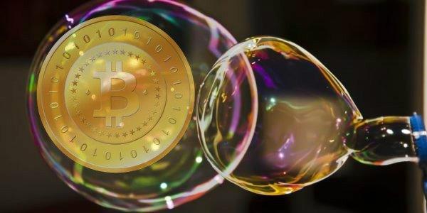 Пузырь криптовалют лопнул обучающие курсы по торговли форекс