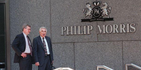 Philip Morris рано списывать со счетов