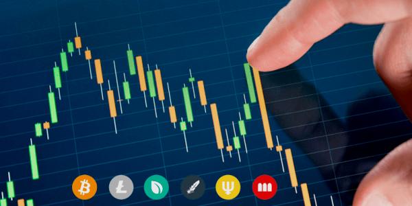 Как заработать на бирже криповалют cryptonisation.com