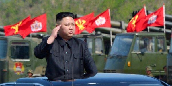 США распространили вСовбезе ООН проект новых санкций против КНДР