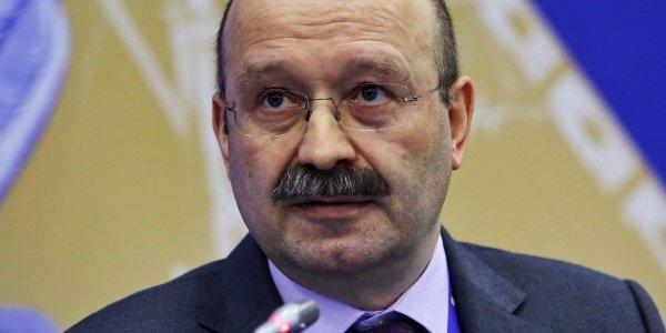 СМИ узнали опредложении главе ВТБ 24 возглавить «ФКОткрытие»
