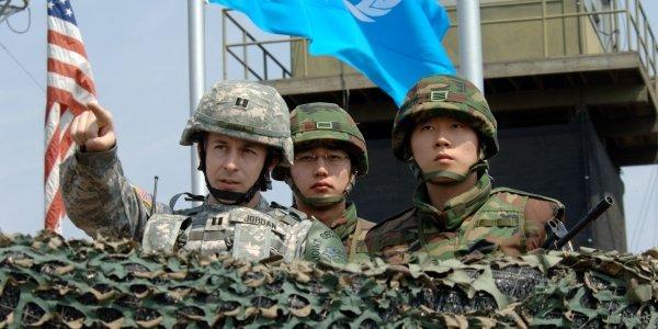 ВСША посоветовали эвакуировать детей ижен дипломатов изЮжной Кореи