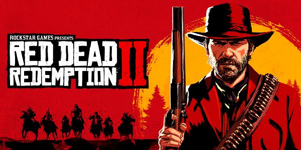 Red Dead Redemption 2 бьет рекорды продаж