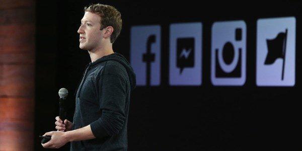 Цукерберг научит пользователей фейсбук, WhatsApp и Инстаграм обмениваться сообщениями друг сдругом