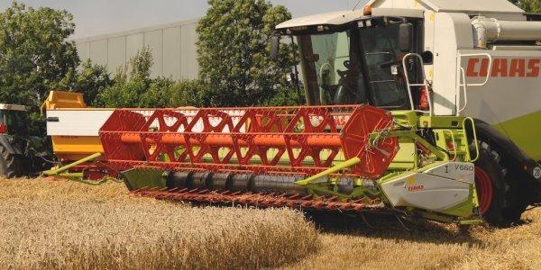 «БКС Брокер» облегчит покупку техники для сельхозпредприятий засчет зерна