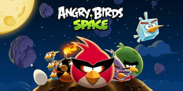Злые птички набирже. Создатели Angry Birds выходят нафондовый рынок
