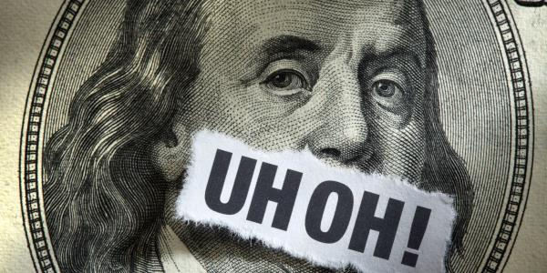 Банки насанации уЦБ получили 1,6 трлн руб. убытков