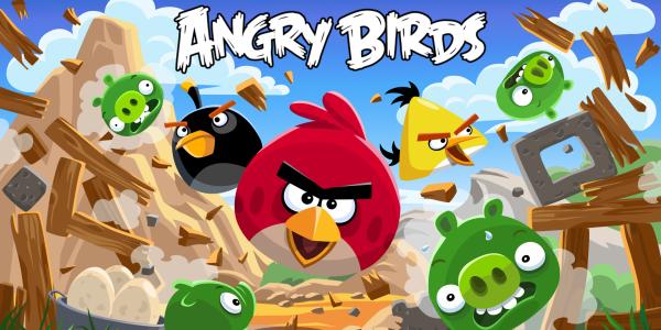 Разработчик Angry Birds готовится кIPO