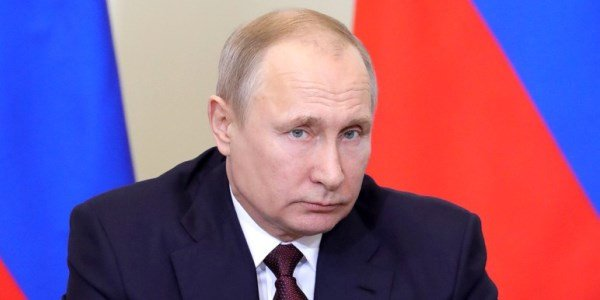 Путин поблагодарил жителей затерпение ради восстановления сельского хозяйства