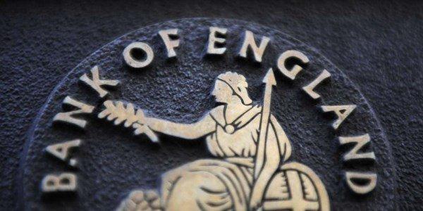 Банк Британии увеличил учетную ставку впервый раз за10 лет