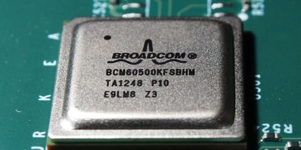 Broadcom покупаетCA Technologies за18,9млрддолл.