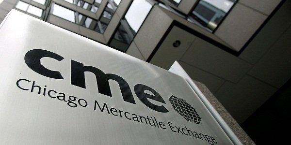 CME объявила озапуске фьючерсов набиткоин